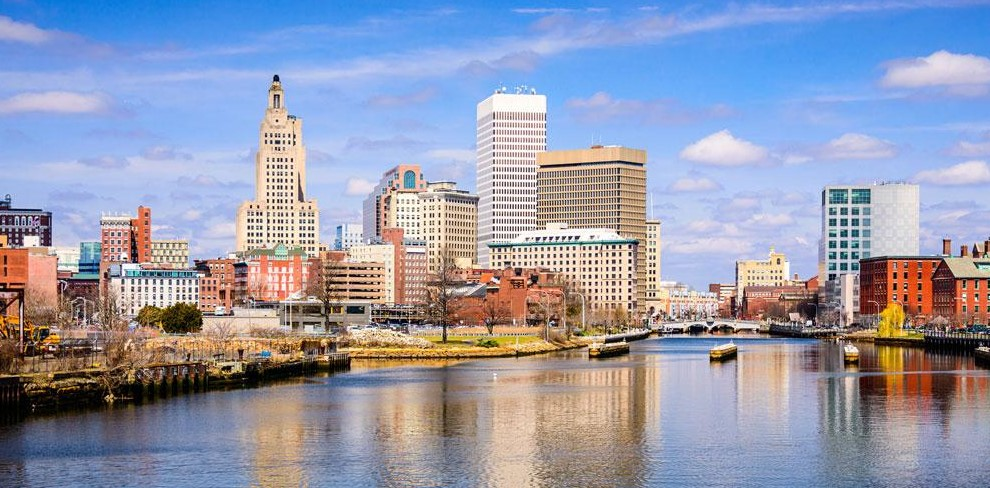 Visit Providence